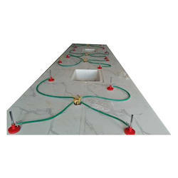 Laboratory Gas Pipeline Fitting Service