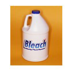 7 to 10 % Liquid Bleach, for Industrial, Packaging Size: 40 To 60 Kg