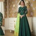 Designer Fancy Banarasi Suit