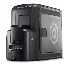 Entrust Datacard CR805 Retransfer ID Card Printer