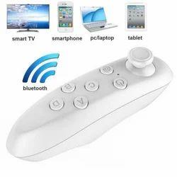 Bluetooth Remote Controller Gamepad Joystick For 3D VR GLASS