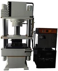 Automatic Hydraulic Forging Press