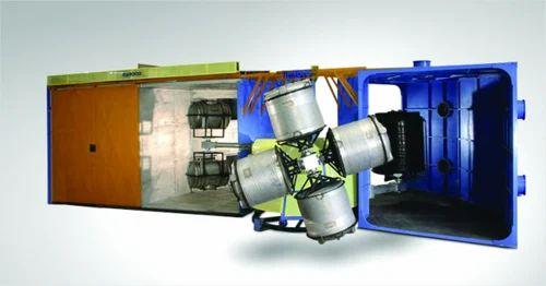 Fix Oven Rotomoulding Machine