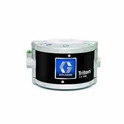 GRACO Triton 3:1 150 Series Circulating Pumps