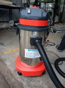 60 Litre Single Phase Wet & Dry Vacuum Cleaners