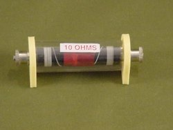 CPE-875G Transparent Resistance Coils