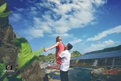 Pre-wedding Photography and Cinematography service