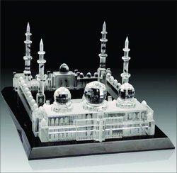 Masjid Crystal Miniatures