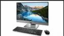 Silver Dell Inspiron 27 7775 All-in-one Computer Desktop