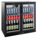 Celfrost Beer Cooler BB200 Double Door