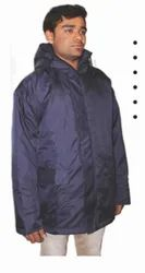 Chiller Jacket (with hood)