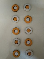 Sujok Therapy Magnet - Chakra Magnets