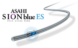 Asahi Sion Blue ES Guide Wire