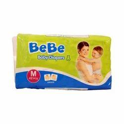 Unisex Baby Diapers