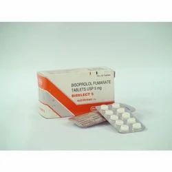 Bisoprolol Fumarate Tablets USP