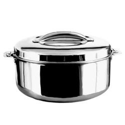 Stainless Steel Hot Pot Casserole