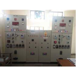 Control Relay Panel, IP Rating: IP65