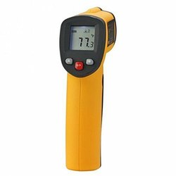Non Contact Type Infrared Digital Thermometer