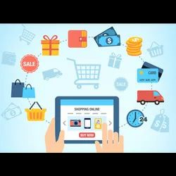 E-Commerce Enabled Website Development Services