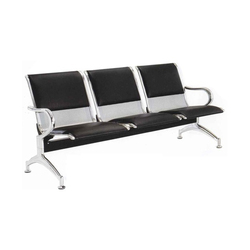 3 Seater Airport Visitor Chair