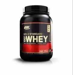Protein Powder, Packaging Size: 1 Kg, Non prescription