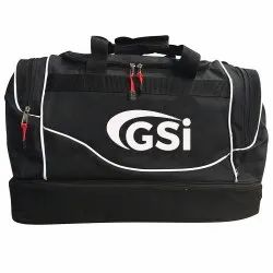 Soccer Bag with Shoe Compartment