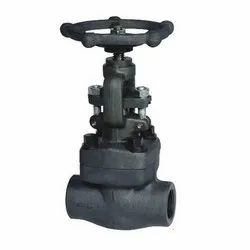 Socket Weld Gate Valve