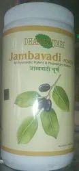 Jambavadi Churna