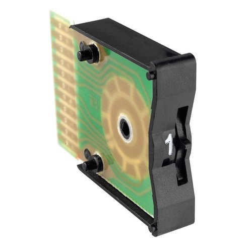Thumb Wheel Switch Decimal 2 Pole 5 Way 50 Vdc Tc 102