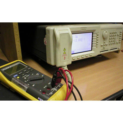 Electro Tech Calibration Services