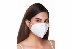 N95 Mask with DRDO (Ministry of Defence) Test Report