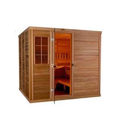 Infra Red Sauna Rooms