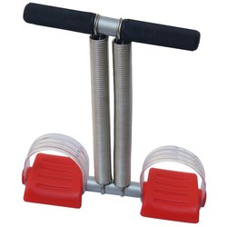 Fitness Double Spring Tummy Trimmer