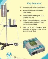 Mediciaid Digital Plethysmography Machine