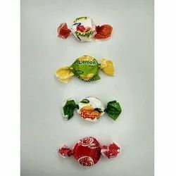 Rachi 5 Gram Mixed Fruit Candy, Packaging Type: Pouch and Plastic Jar