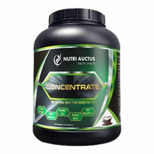 Nutri Auctus Body Fitness Concentrate 2 Lbs