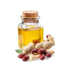 ISI Certification for Ground Nut Oil