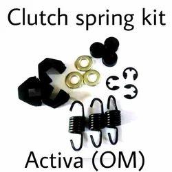 Activa OM Clutch Spring Kit