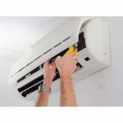 Domestic AC Repairing Service, In Client Side