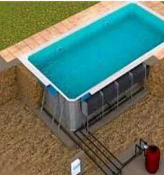 Arrdev Pools - Service Provider of Rectangular Pool For ...