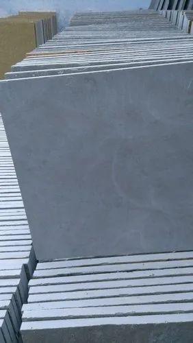 Polished flooring stone