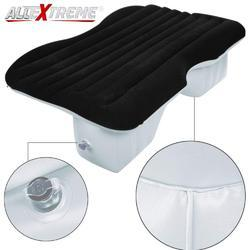 AllExtreme Multifunctional Inflatable Car Mattress for Rest,Travel, Leisure and Entertainment