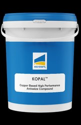 Kopal Copper Based High Performance Antiseize Compound