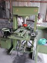 Concrete Paver Block Machine