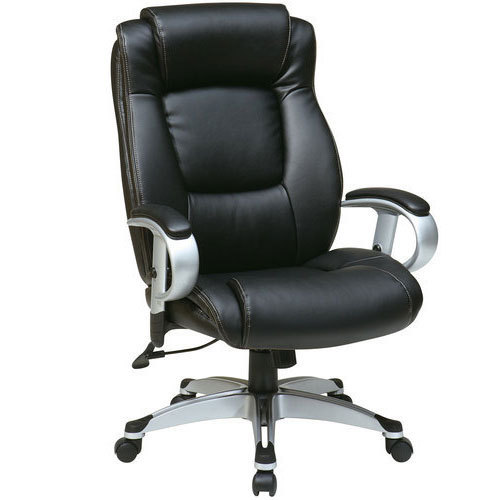 Adjustable Leather Chair