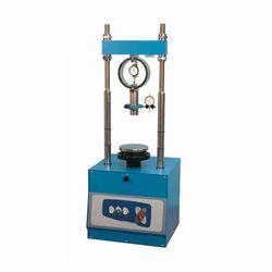 Field C.B.R. Test Apparatus