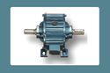 Double Shaft Clutch Brake Combination ECBC -DS