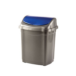 Utility Swing Bucket dustbin