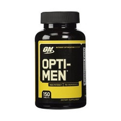 Optimum Nutrition Energy Tablet