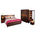 Mandalay Bedroom Set